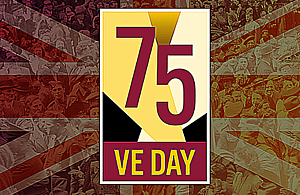 Read the 'PM unveils plans to mark 75 years since VE Day' article