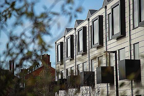 Urban Splash Housing in partnership with Homes England