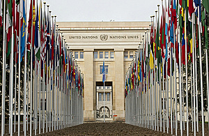 Read the 'Lord Ahmad addresses 43rd Session of the UN Human Rights Council' article