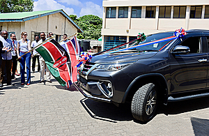 AHTCPU Mombasa