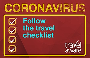 Travel advice: coronavirus (COVID-19)