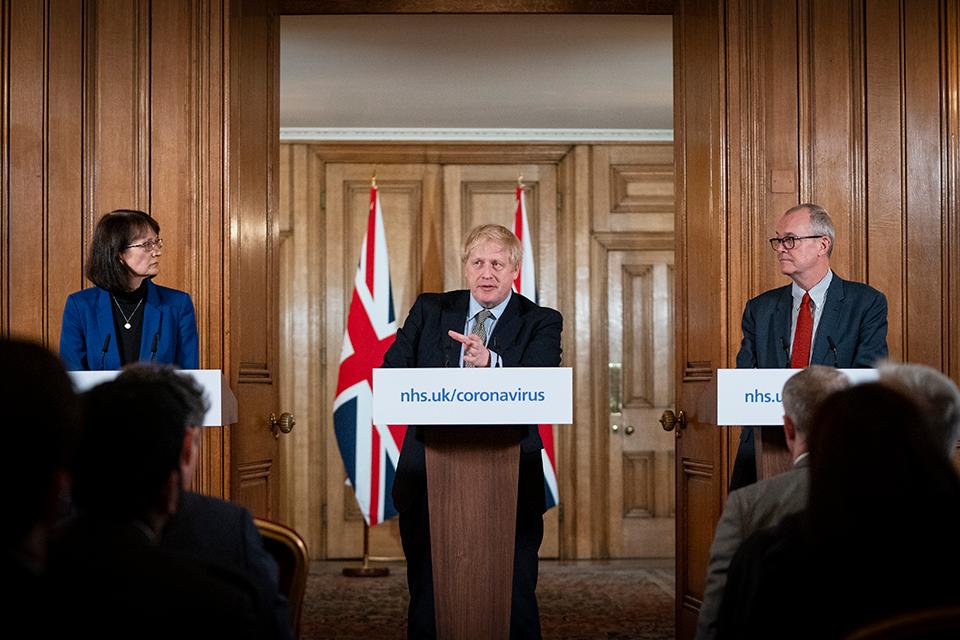 PM statement on coronavirus: 18 March 2020