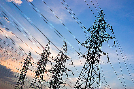 North Shropshire Electricity Distribution Network