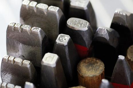 Hallmarking tools