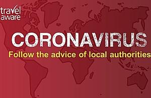 Coronavirus TA