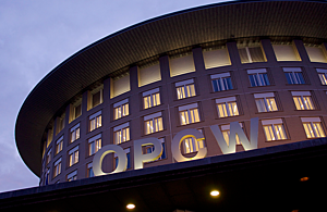 Publication of OPCW Investigation and Identification Team Report