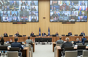 NATO Defence Ministerial