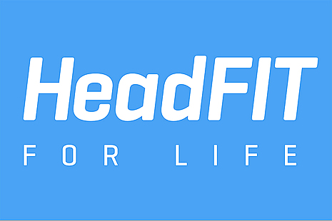 HeadFIT for life