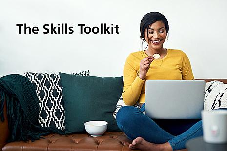The Skills Toolkit