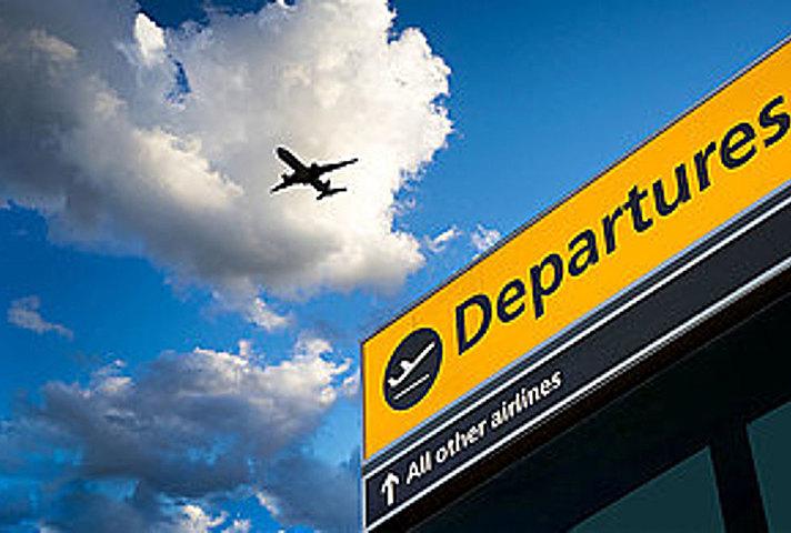 Safeguarding flights