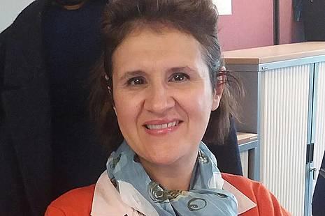 Dr Francesca Emmett