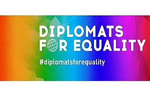 Diplomats for Equality