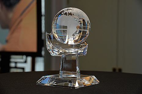 Alexander Dalrymple award