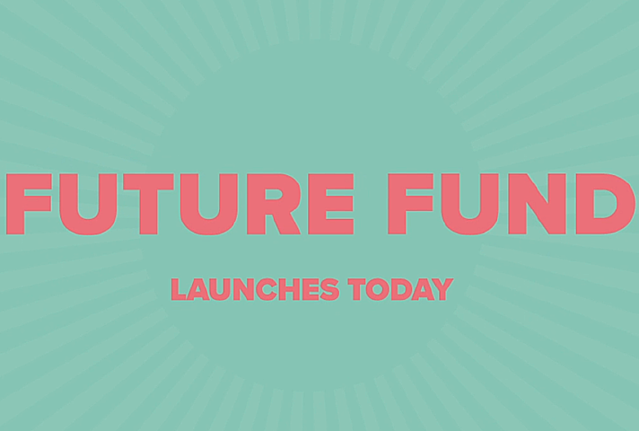 Future Fund launches today