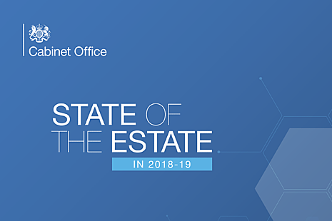 State of the Estate logo