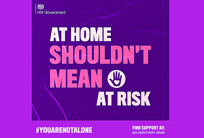 At home shouldn't mean at risk