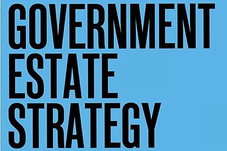 Government estate strategy