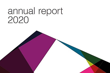 Adjudicator's Office annual report 2020