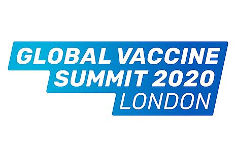 Global Vaccine Summit 2020 London