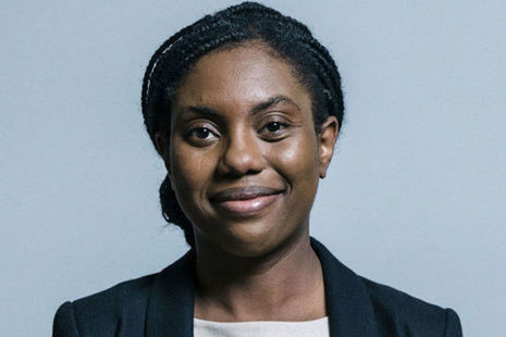 Minister for Equalities Kemi Badenoch