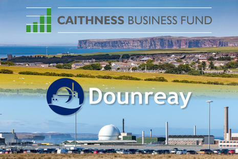 Picture of Dounreay site
