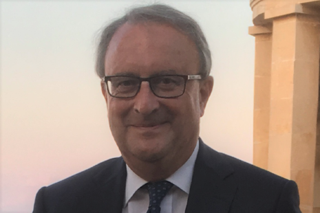 Professor Kevin Davies