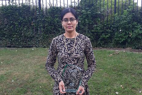 Chitra Srinivasan