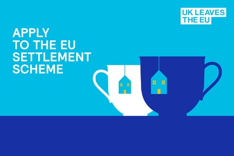 One year left to apply to the EU Settlement Scheme article