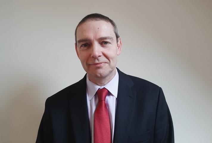 Nigel Houlton