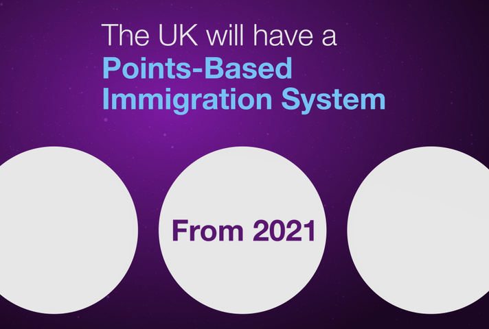 points-based immigration system graphic
