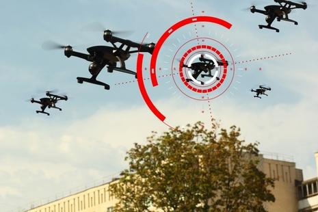 Countering Drone