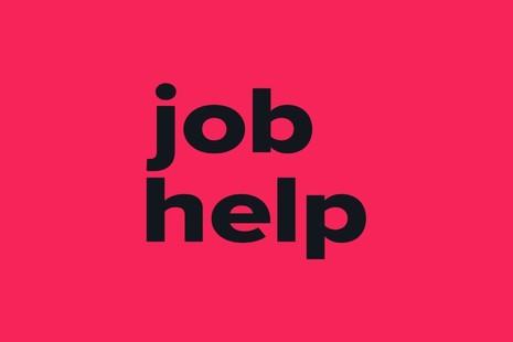 Job Help