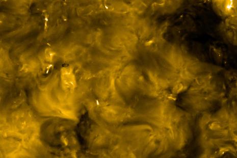 Photos of Sun from Solar Orbiter