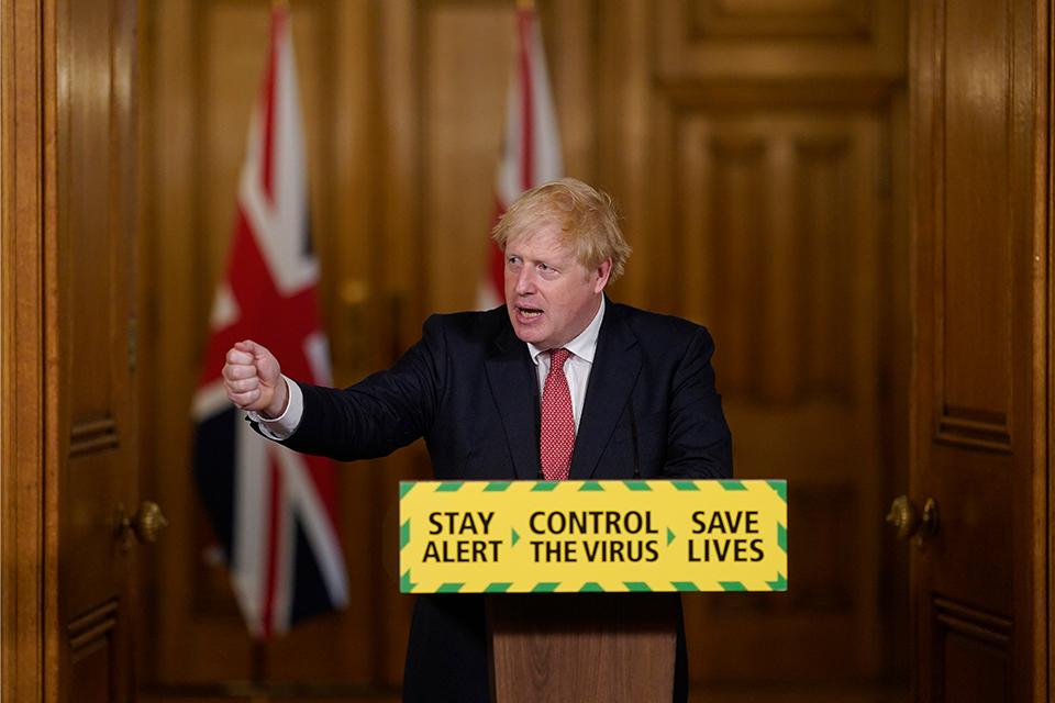 Prime Minister S Statement On Coronavirus Covid 19 17 July 2020 Gov Uk