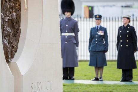 Tri service officer - AFPRB 2020 report