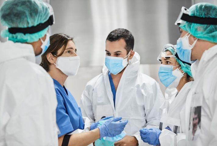 Medical staff - NHSPRB 2020 report