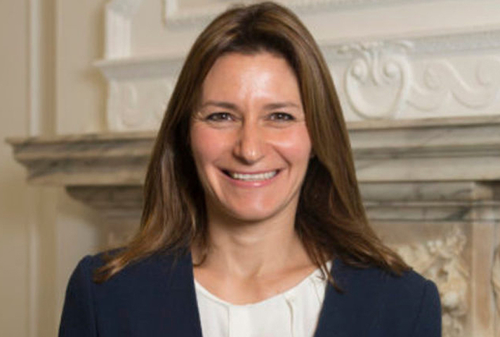 Prisons and Probation Minister Lucy Frazer