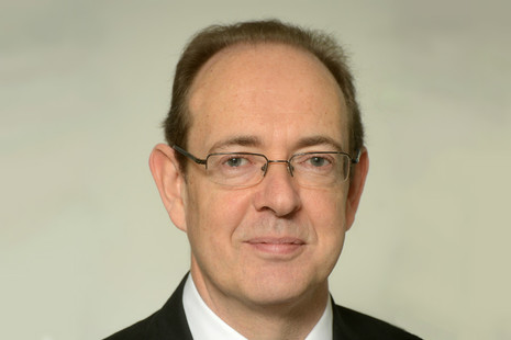 Sir James Bevan - Chief Executive of the Environment Agency