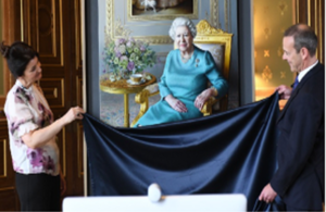 Read the 'The Queen praises FCO staff for COVID-19 work at virtual visit' article