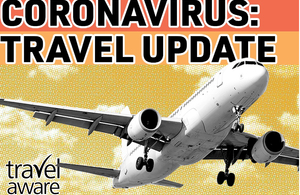Travel advice coronavirus