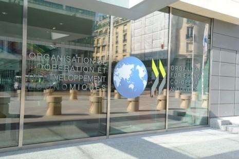 OECD office