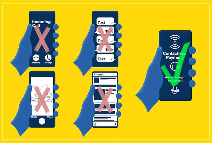 Next steps announced to boost road safety and close mobile phone loophole.