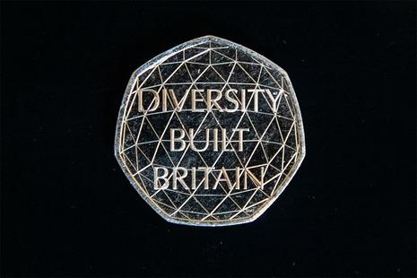 Diversity Built Britain