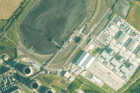 West Burton C proposed power station
