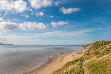 Englisg coast
