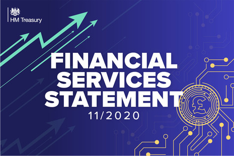 Financial Services Statement