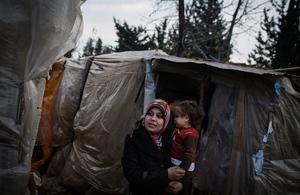 Syria crisis - UK Aid response (FCDO)