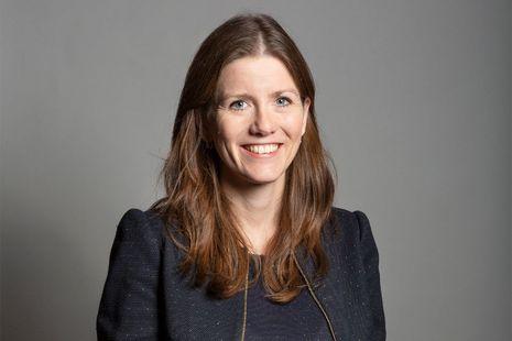 Michelle Donelan MP