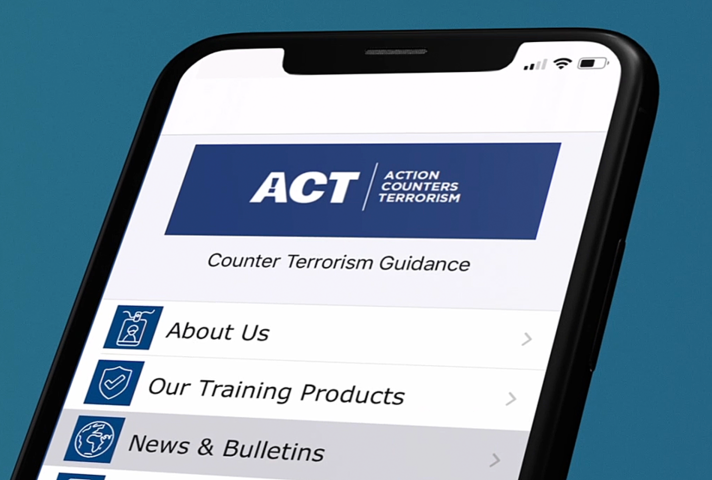 ACT app reaches 100,000 Users