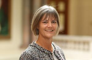 Change of Her Majesty's Ambassador to Japan: Julia Longbottom